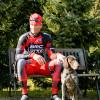 Sosenka_with_DOG