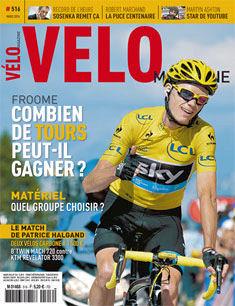 VELO Magazine FR