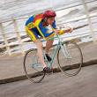 Graeme Obree 2009, BikeRadar