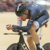 Aerodynamic Hour Record
